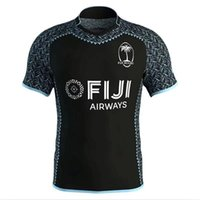 2018 2019 Free shipping New Top Quality 2017 Fiji White Rugb...
