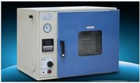 DZF-6050 Horno de secado digital al vacío