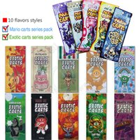 Newest Mario & Exotic Carts 10 Folavor Stickers Package Bag ...