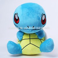 11' ' 28cm Anime Squirtle Plush Toy Animal Stuffed ...