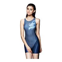 New Arrival Women Swimwear Bodysuit Push Up Bathing Suit Long Boyshorts Plus  Size Swimsuit Summer Fashion 497b274fa31f