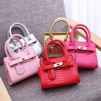 2018 Newnst Baby Girls Fashion Handbags Korean Style Kids Mi...