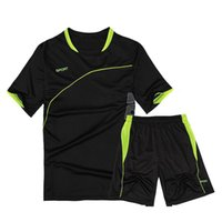 Kid Adult Running Suit Short Sleeve+ Shorts Men Basketball Tr...