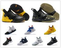 3c1b0ff7ca5 2018 New Soldier XII 12 SFG Mens Basketball Shoes for good quality 12s Zero  Dark Thirty SVSM Home Camo Sports Sneakers Size 7-12