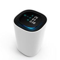New Smart Car Air Purifier Remove formaldehyde PM2. 5 Smoke A...