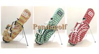 2018 NEW strawberry Golf Clubs bag Pearly Gates standard car...