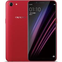 Оригинальный OPPO A1 4G LTE сотовый телефон 3 ГБ RAM 32 ГБ ROM MT6763T Octa Core Android 5,7-дюймовый полноэкранный 13.0MP ID лица умный мобильный телефон