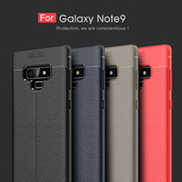 Luxury Shockproof Soft TPU Case For Samsung Galaxy Note 9 Ca...