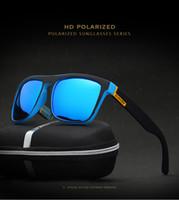 Neue polarisierte Sonnenbrille Herren Aviation Dringing Shades Männliche Sonnenbrille Für Männer Retro Günstige Designer Oculos