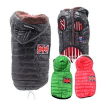Autumn Winter Warm Dog Clothes for Small Dog Jacket Dog Coat...