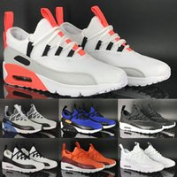 2018 New Maxes Sneakers Shoes 90 EZ Mens Running Shoes men S...