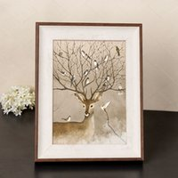 1PC Classical Frame For Family Photo Simple Design Picture F...