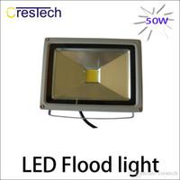 Melhor preço durabilidade qualidade IP65 à prova d 'água ao ar livre Alta lúmen bridgelux COB LED luz de inundação terno para praça plaze e túnel