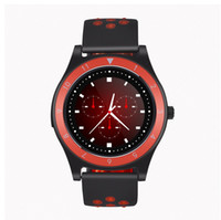 R10 Smartwatch Phone Ultima vendita calda Smartwatch Bluetooth indossabile Smart Watch Clock con fotocamera per Android IOS Grande touch screen rotondo