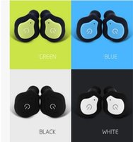 AF- A1 sports Mini TWS double ear wireless Bluetooth headset ...