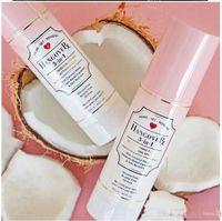 Heißes neues Make-up gegenübergeordneter Hangover RX 3-in-1 Auffüllen Primer-Einstellung Spray 4Oz Kokosnuss 120ml mit Geschenk