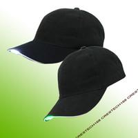 أدى قبعة ، قابل للتعديل بسهولة تضيء قبعة بيسبول وامض مشرق النساء الرجال الرياضة قبعة الهيب هوب حزب ، الركض ، التخييم ، عيد