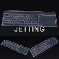 JETTING Universal Silicone Laptop Computer Keyboard Cover Sk...