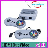 10PCS Wholesale Super Mini HDMI Game Console Family TV Games...