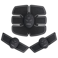 Smrart Wireless Muscle Stimulator EMS Stimulation Body Slimm...