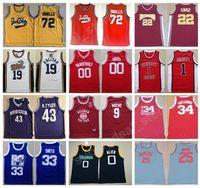 Película Jersey Basketball 1 Shawty 33 Smith 00 Steve Urkel 1 Fredro Starr Shorty 22 Timo Cruz 34 Jesús Shuttlesworth 0 Alien Aaliyah