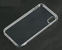 1.0mm Crystal Clear Soft TPU Cases cover for iphone 13 12 PRO Max X XS 6 7 8 PLUS 100PCS LOT