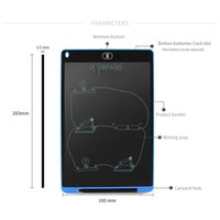 12 inch LCD Writing Tablets Electronic Blackboard Handwritin...