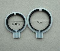 Accessoire d'anneau de pénis d'impulsion / anneau de pénis d'électrode accessoire pour la machine de thérapie de TENS Jouets d'électro-choc de sexe de machine pour l'homme