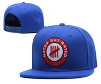 New Arrival. UNDEFEATED Baseball snapback caps gorras bones summer hats for  men   women ... 80546da79896