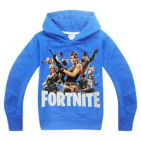 Ragazzi Bambini-TARTARUGHE Supereroe-vestiti-Felpe con Cappuccio-Felpa-maglione-Coats