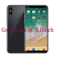 Goophone iX 5. 8inch Full Screen Face ID i8 plus 5. 5inch 1GB ...