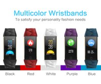 SmartBand T20 Color heart rate blood pressure Blood oxygen s...