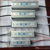 IP67 للماء الكاشف الصمام سائق ثابت الحالية الألومنيوم الجسم التيار الكهربائي عن ارتفاع الكوز الطاقة LED استبدال أضواء Highbay
