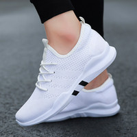 Men' s Running Shoes Breathable Comfortable Sneakers Out...