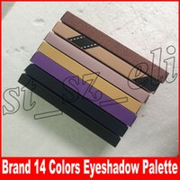 Hot makeup Palette 14 colors Eye shadow Modern Palette Soft ...