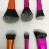 Brand Professional Makeup brush Blush Expert Face Powder Sti...