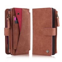 2in1 Multifunction Wallet Phone Case for Samsung Galaxy Note...