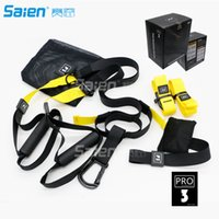 Training - Pro 3 Suspension Training Kit, Commercial Grade C...