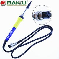 Accessori originali BAKU: impugnatura stazione di rilavorazione (saldatore) per BK-601 / BK-878 / BK-909 / BK-603A
