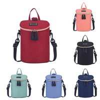 Baby Diaper Backpack Waterproof Mommy Changing Bag Maternity...