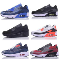 2018 New 90 HYP PRM QS Men flight line Running Shoes 90s Ame...