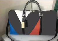 women travel bags famous classical designer luggage high qua...