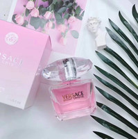 New Women 90ML Perfume CRYSTAL Parfumes with long lasting ti...