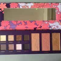 재고 있음 eyeshadow Empower Flower 고성능 내츄럴 Amazonian Clay Collector 's Palette 11 색 메이크업 최저 가격