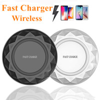 Fast Charger Qi Wireless Charger Ultrathin Charging pad With...
