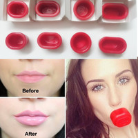 4 Sizes Lipstick Makeup lip pump lip plumper Lip Enhancer De...