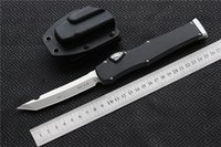 "High Quality MIKER CNC knives halo VI Knife (4. 5"" Satin..."