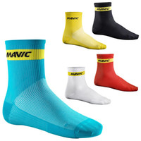2018 Professional Brand Cycling Sport Socks Protect Feet Bre...