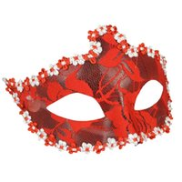New Sexy Crown Lace Eye Face Mask 2018 Masquerade Ball Carni...