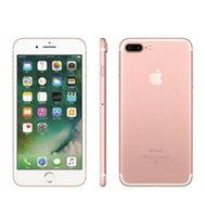 Unlocked Apple iPhone 7 Plus Original Mobile Phone 4G LTE 5....